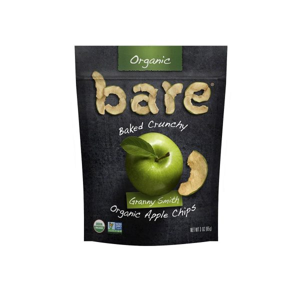 Bare Apple Chips, Granny Smith