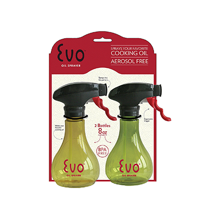 Evo Spray (2 pack)