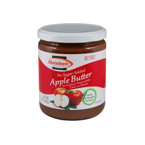 Apple Butter, Kosher for Passover