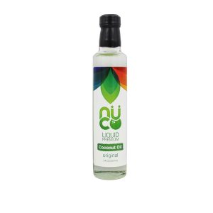 Coconut, Liquid Premium Oil
