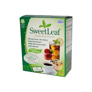 Stevia Powder (packets)